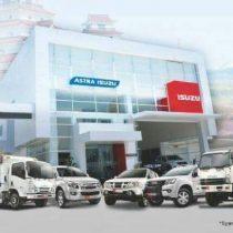 Sales Marketing Mobil Dealer Isuzu Padang Romi 2